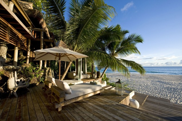 Меден месец на Сейшелските острови