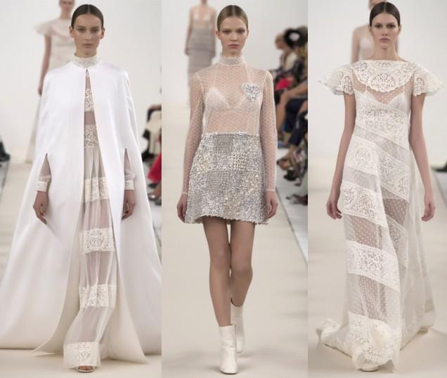 Висша мода 2015 Валентино