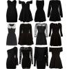 Вечна класика - малки черни рокли