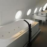 Баня в самолет