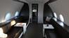 Луксозен хотел на самолет