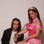 Елица Тодорова  и Криско