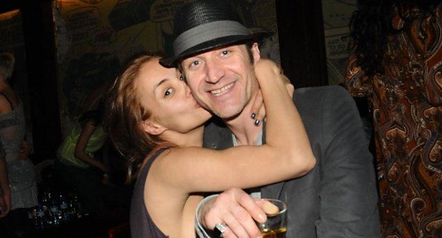 Деян Донков и Радина Кърджилова