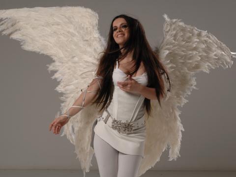 Елица Тодорова Ангел
