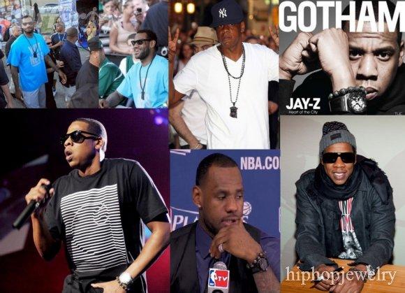 Звездите и Шамбала Jay-Z