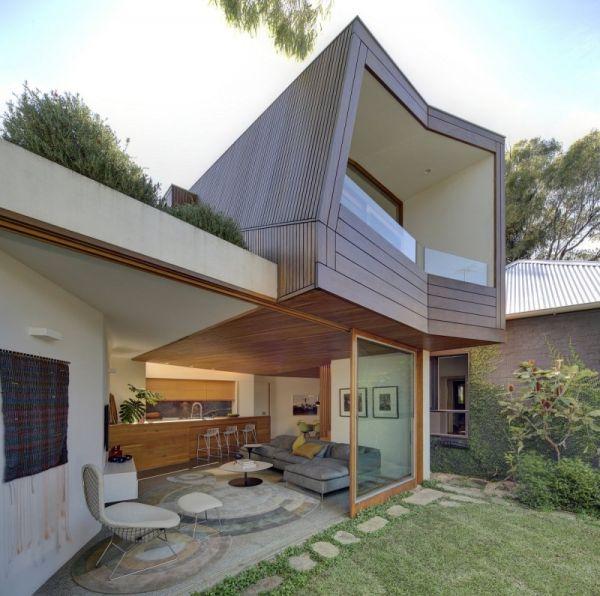 Къща в Австралия