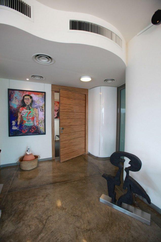 Апартамент в Бейрут - интериор