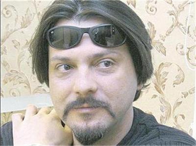 Чочо Попйорданов с брада