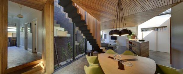 Къща в Австралия - общ изглед