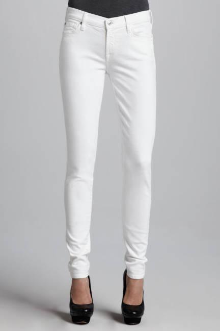Бели джиси по крака