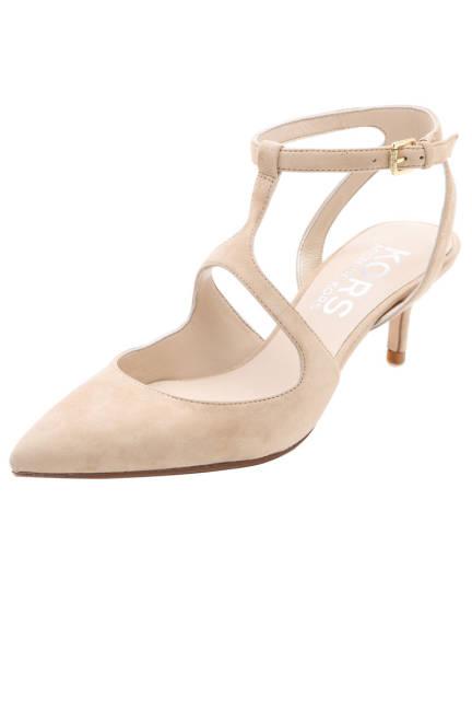 Michael Kors Malin High Heel Sandals Сандали с нисък ток