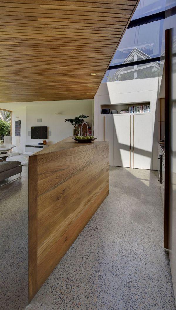 Къща в Австралия - бар