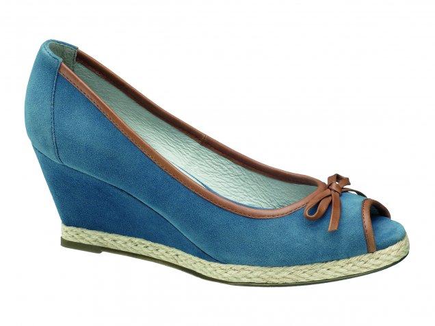Обувки Deichmann – пролет/лято 2013