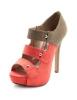 Коралови обувки 2013