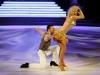 Стелла и Наско танц Денсинг старс