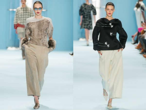 Модни тенденции есен/зима 2015-2016