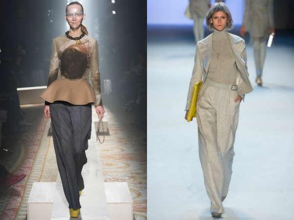 Тенденции панталони 2015