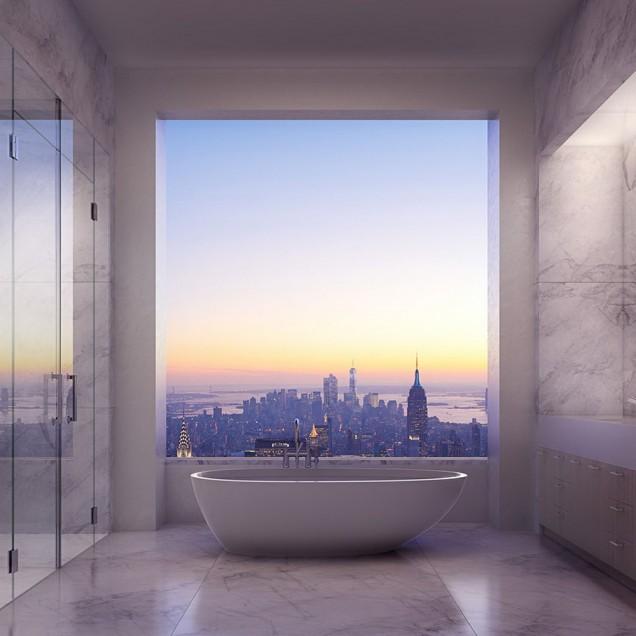 перфектната баня