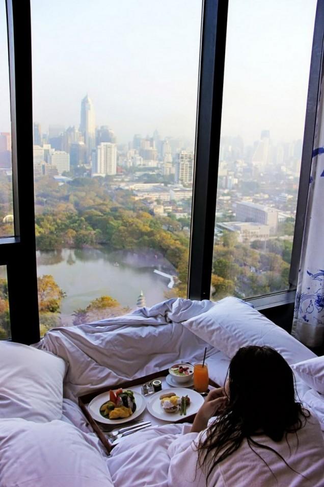 мечтаната закуска
