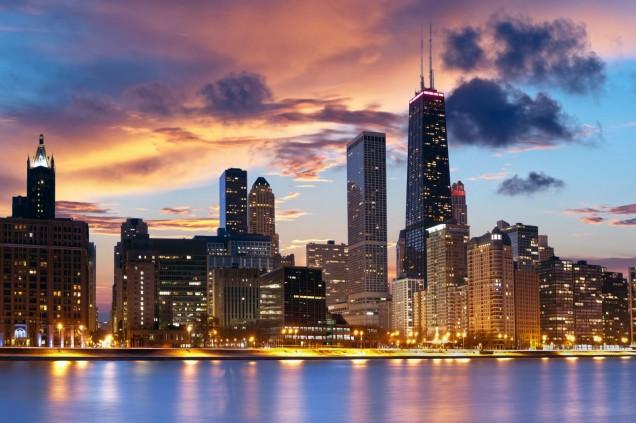 Чикаго, Илинойс, САЩ