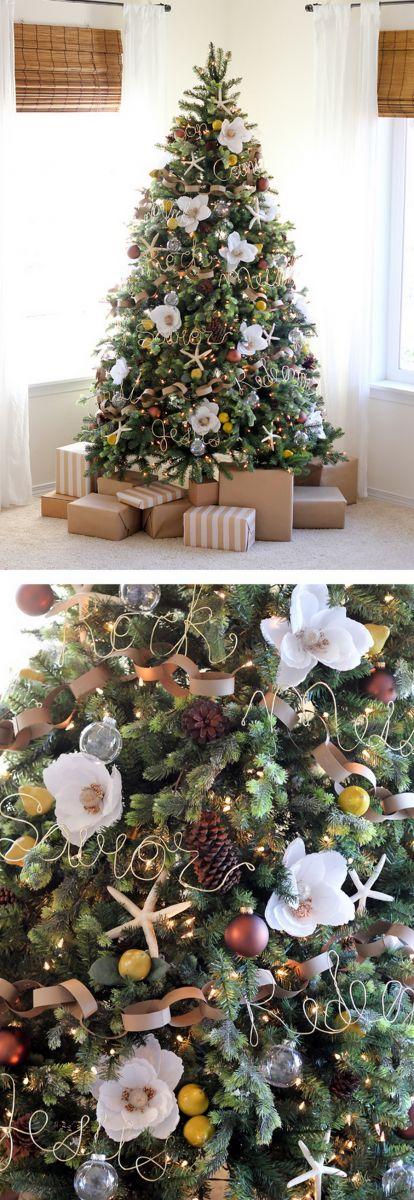 идеи за украса на елха