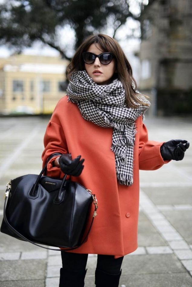 Много модерно палто зима 2016