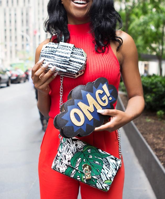 Модерни чанти 2016