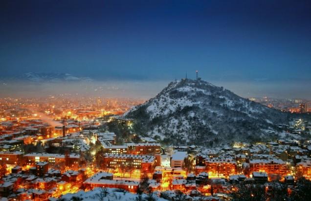 TСнимки от България 13