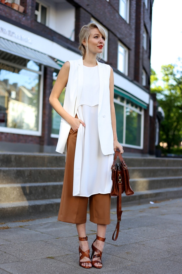 Модерен панталон 2016