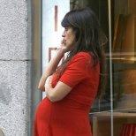 Пенелопе Крус бременност