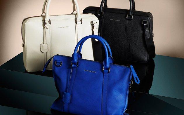 Модерни кожени чанти