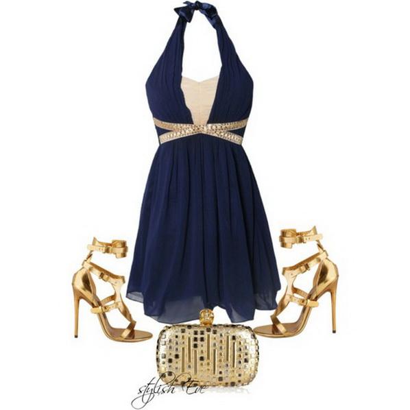 Уникална рокля
