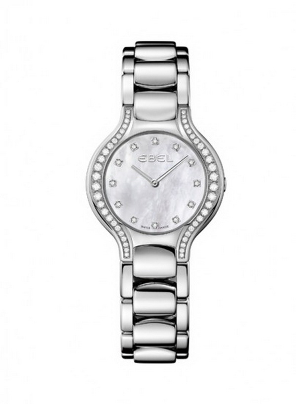 Елегантен часовник Ebel Beluga