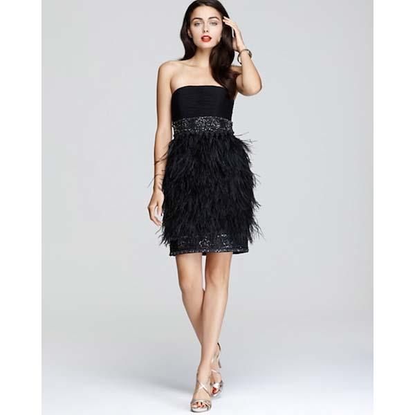 Коктейлна рокля 2013