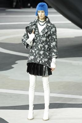 Стилни и модерни с Chanel