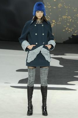 Мода от Chanel