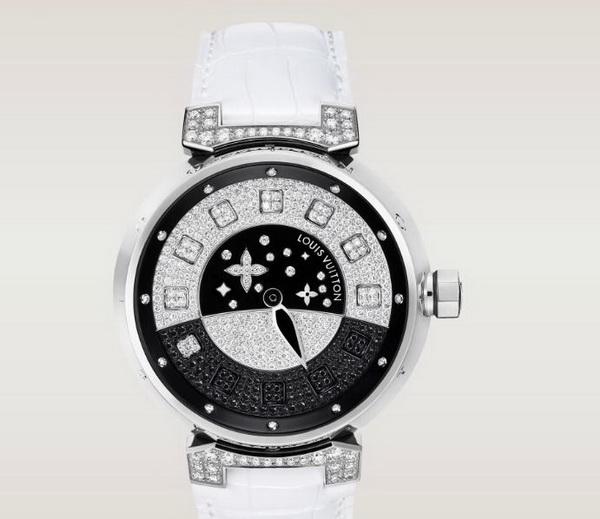 Louis Vuitton часовник