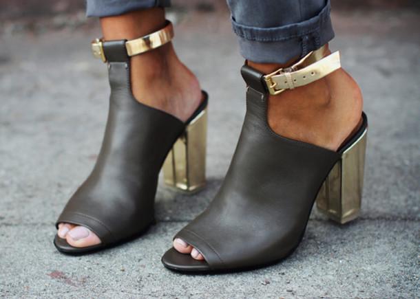 Стилни и елегантни сандали за лято 2016