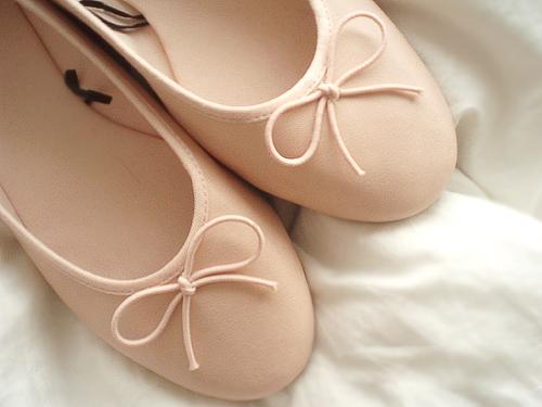 Нежни обувки за пролет 2016