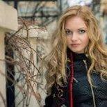 Нанси Карабойчева конкурс Мис България