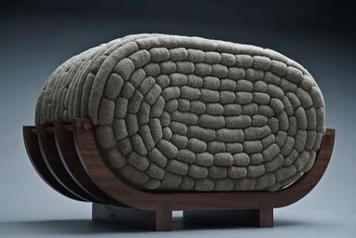 Плетени мебели Monomoka