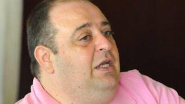 Любо Нейков розова блуза