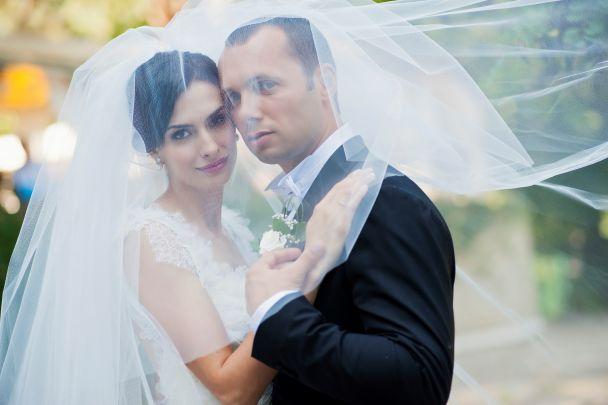 Адреналинката Жана женитба