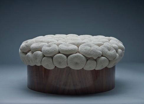 Плетени мебели Monomoka канапе