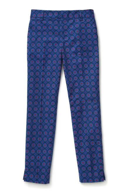 Панталони, с които ще освежите лятото си