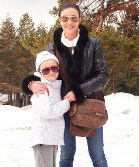 Вихра и Ава зимата
