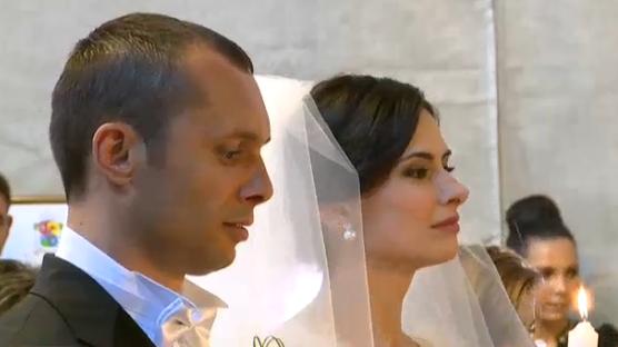 Адреналинката Жана сватба