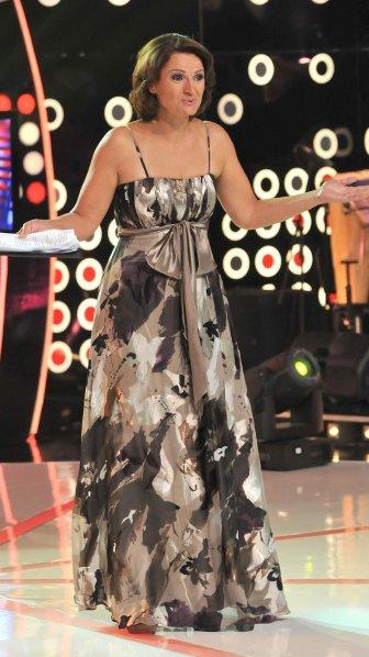 Ани Салич водеща