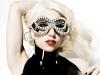Лейди Гага с очила