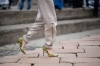 Обувки с принтове есен 2016